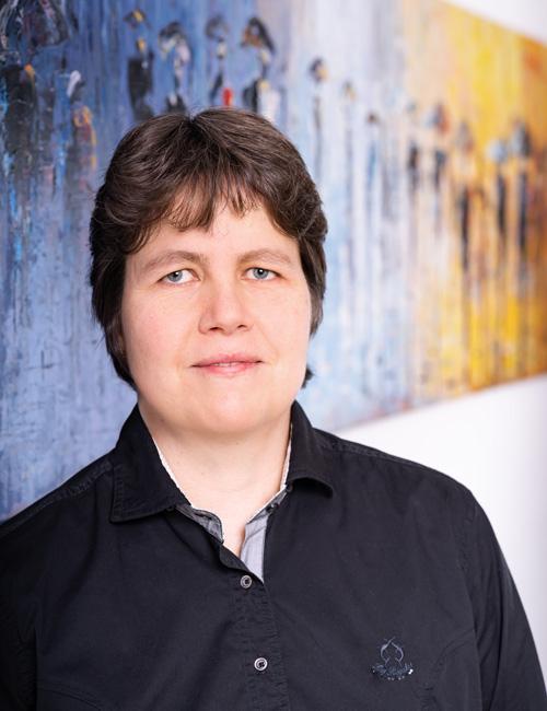 Claudia Laible Steuerfachangestellte Steuerberater Langenau Klaiber, Lotspeich, Kneer, Anhorn, Stiele, Partnerschaft mbB, Steuer, Langenau