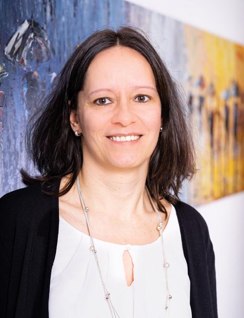 Susanne Moser Finanzbuchhalterin Steuerberater Langenau Klaiber, Lotspeich, Kneer, Anhorn, Stiele, Partnerschaft mbB, Steuer, Langenau