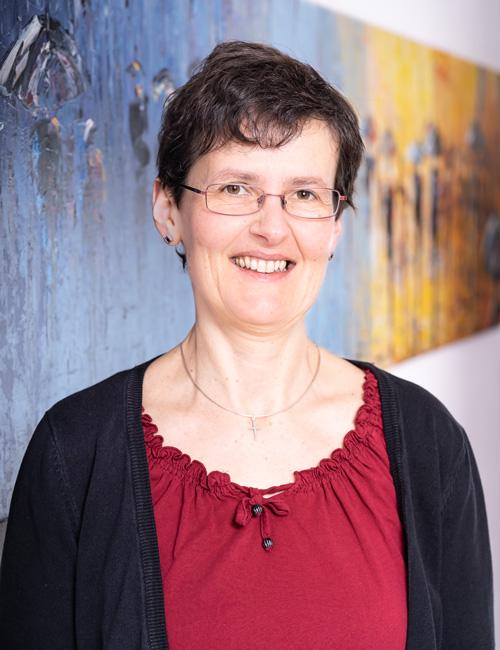 Petra Bauer Dipl. Betriebswirtin Steuerberater Langenau Klaiber, Lotspeich, Kneer, Anhorn, Stiele, Partnerschaft mbB, Steuer, Langenau