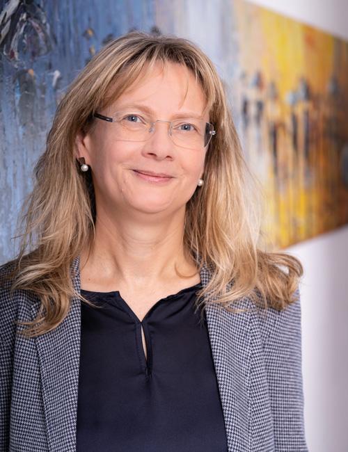Tanja Hartmann Steuerfachangestellte Steuerberater Langenau Klaiber, Lotspeich, Kneer, Anhorn, Stiele, Partnerschaft mbB, Steuer, Langenau