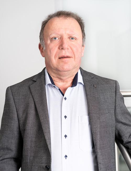 Diplom-Betriebswirt (FH) Otto Anhorn