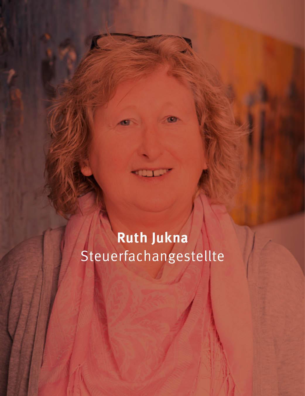 Ruth Jukna Steuerfachangestellte Steuerberater Langenau Klaiber, Lotspeich, Kneer, Anhorn, Stiele, Partnerschaft mbB, Steuer, Langenau