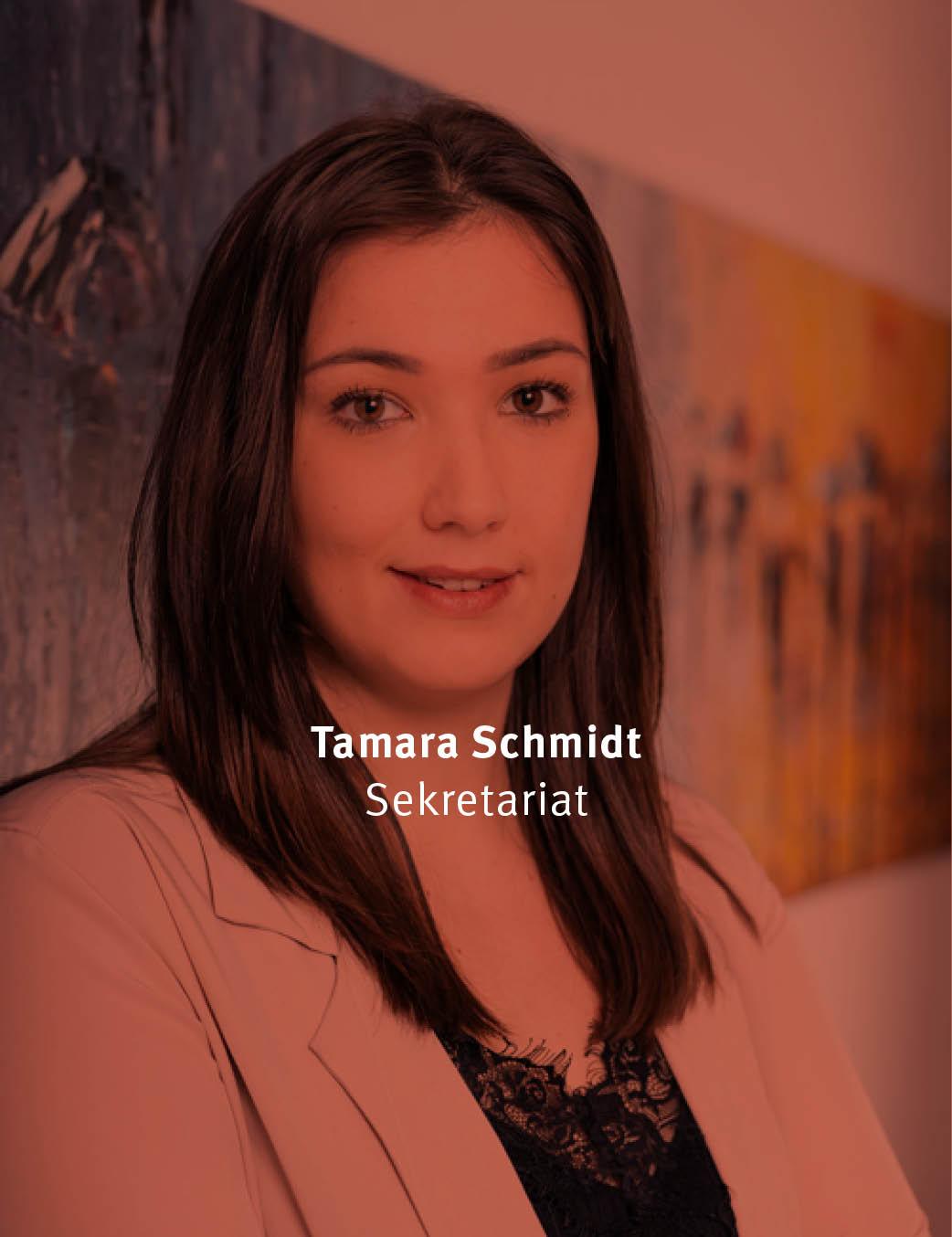 Tamara Schmidt Sekretariat Steuerberater Langenau Klaiber, Lotspeich, Kneer, Anhorn, Stiele, Partnerschaft mbB, Steuer, Langenau