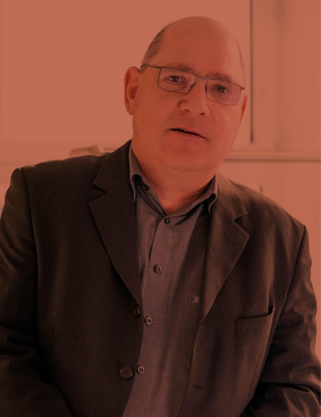 Diplom-Kaufmann Robert Lotspeich