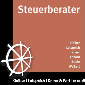 Steuerberater Langenau Logo